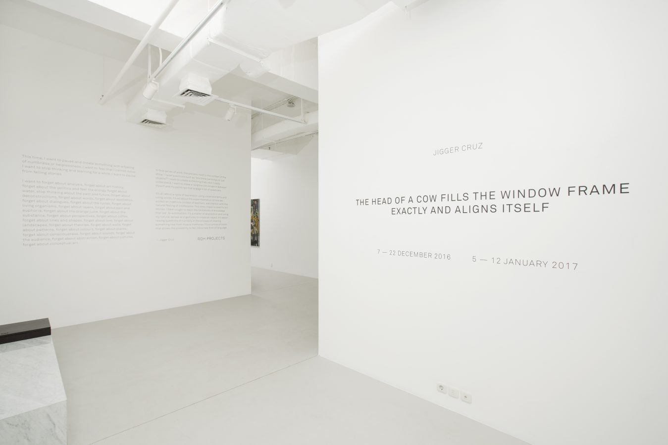 Installation View 01