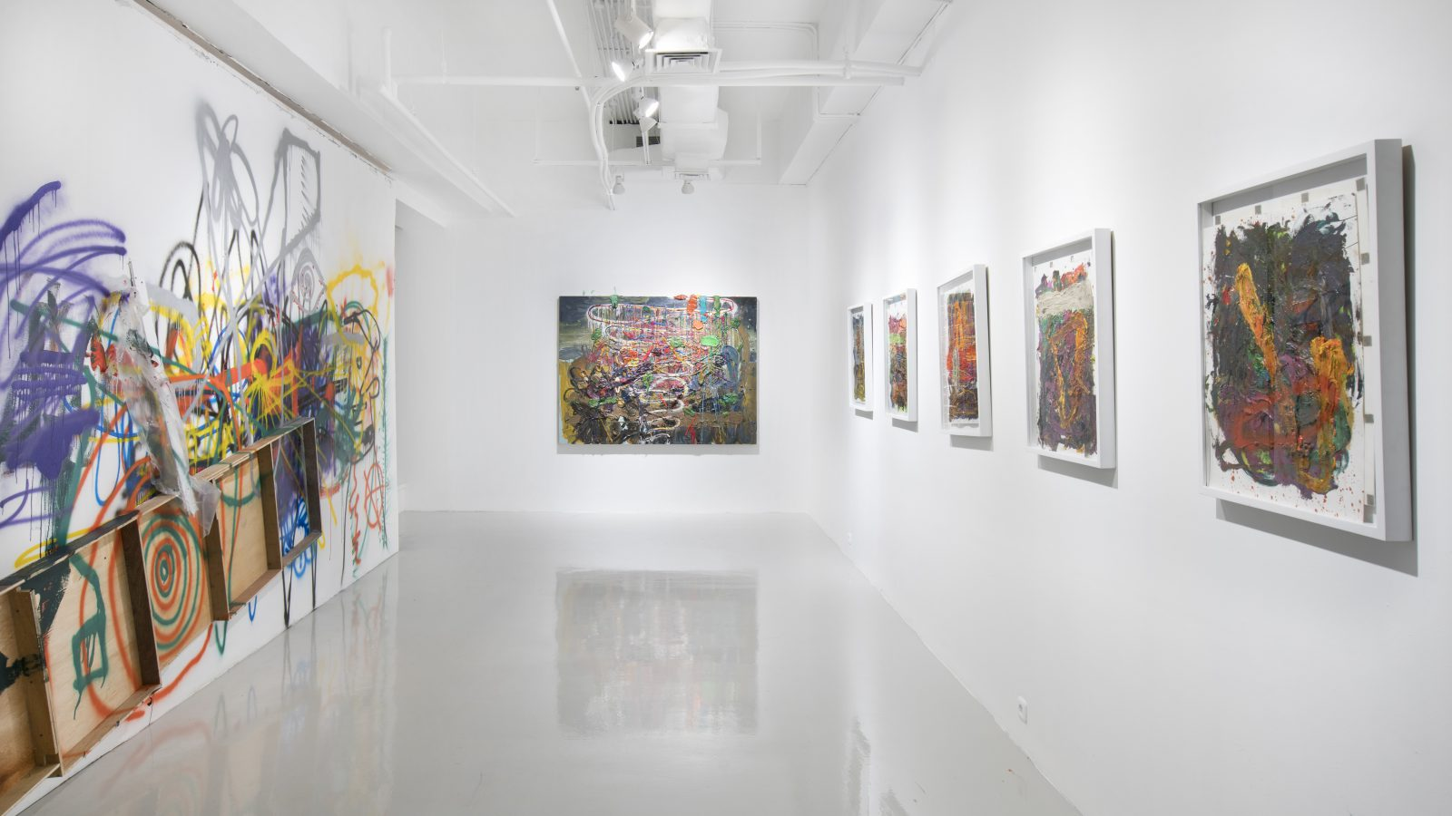 Installation View 07