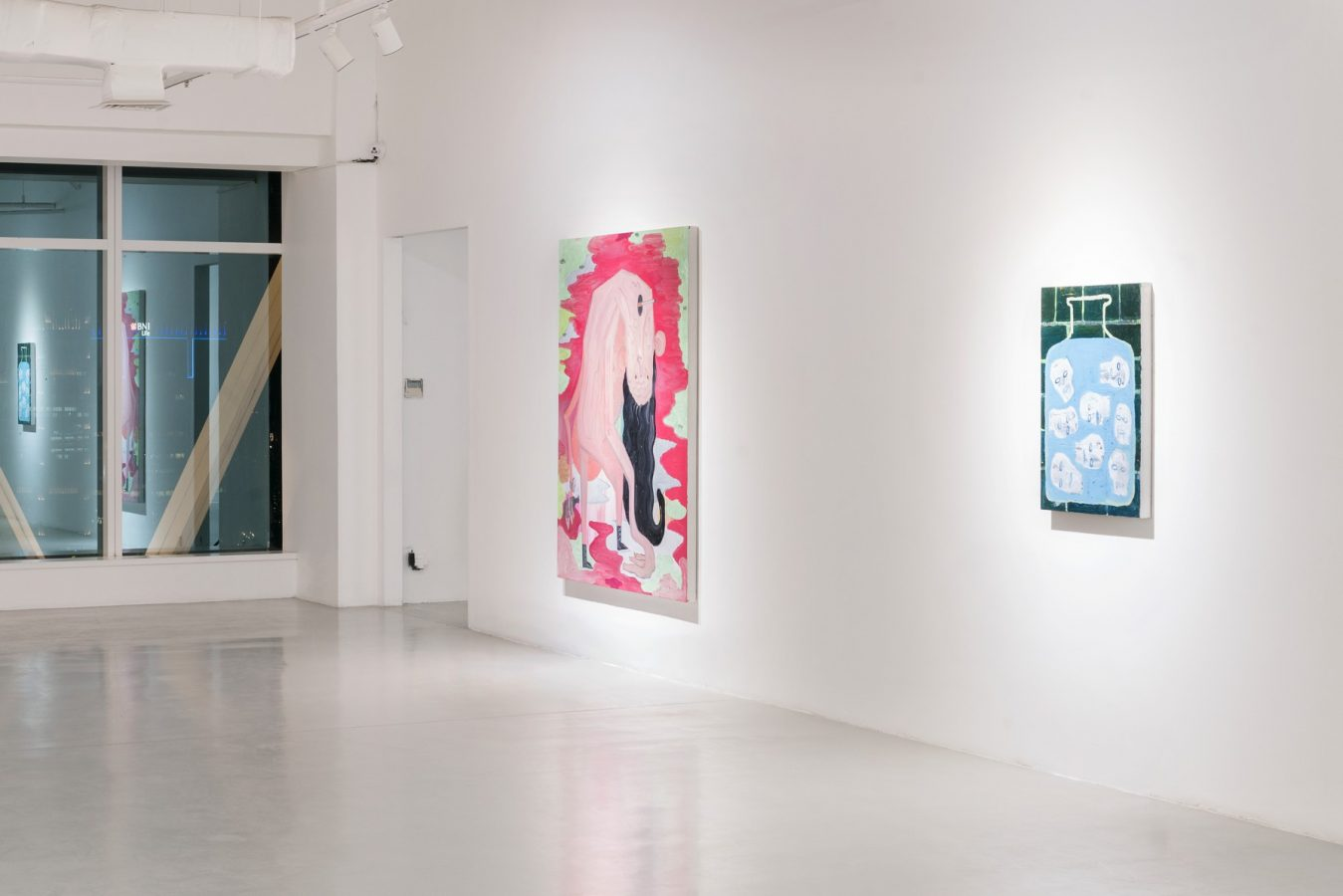 Installation View 05
